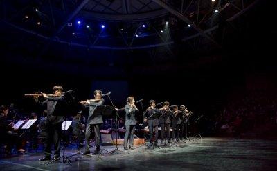 [ET-ENT 국악] 국립국악관현악단 '정오의 음악회' 3월 여행, 정서적인 측면에서 접근한 통일에 대한 바람