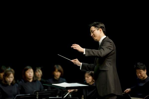 국립국악관현악단 '정오의 음악회' 공연사진. 사진=국립극장 제공