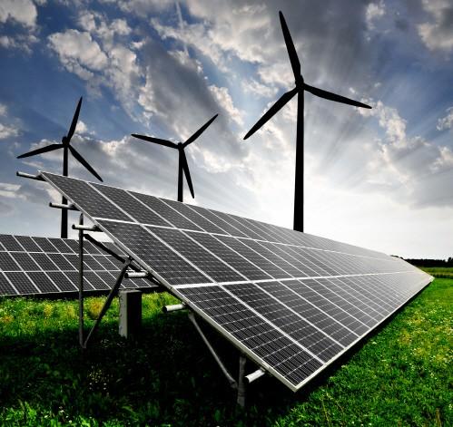 글로벌 과학기업 '3M'은 이달부터 미국 본사를 시작으로 점차 전 세계 사업장에서 재생에너지 전력 사용률을 100%로 확대해 나가겠다는 계획을 최근 발표했다. 사진=3M 제공