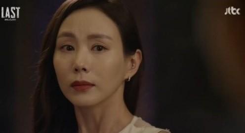 사진=JTBC '라스트' 방송 캡처