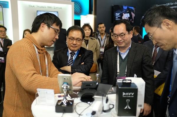 세계가 주목한 MWC 2019 한국 5G 기반 콘텐츠 성장 가능성 인정 받아