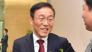 """김기남 삼성전자 부회장 """"시장 전망, 항상 맞는 게 아니다"""""""