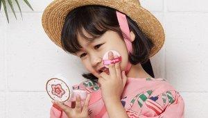 플로릿, EWG 안전 등급 '어린이용 자외선차단제' 유교전에서 선보일 예정