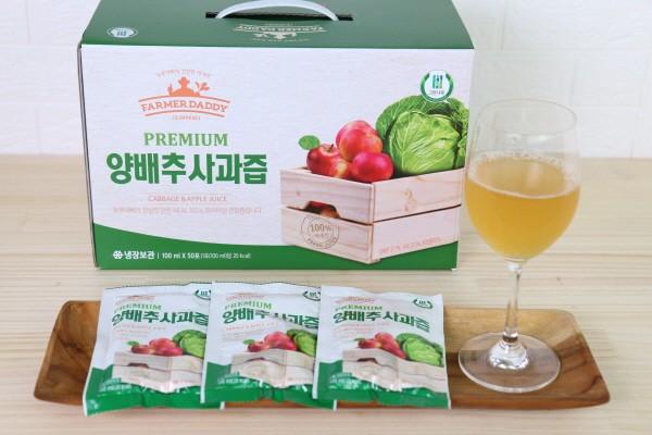 위염•역류성식도염에 좋은 음식 '양배추', 올바른 섭취법은?