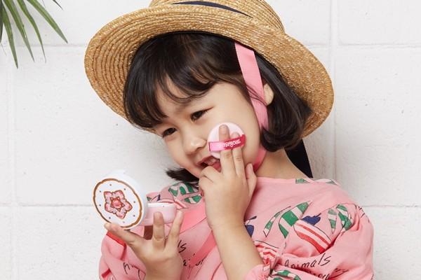 [세텍 유아교육전] 플로릿, EWG 안전 등급 '어린이용 자외선차단제' 선보일 예정