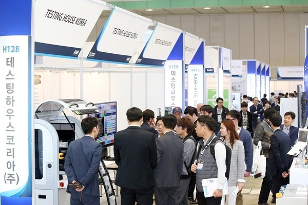 A Feast of Advanced Electronics Manufacturing Technology...  'Electronics Manufacturing Korea 2019' Opening on May 15th