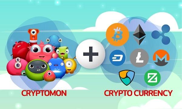 """""""크립토몬"""" 암호화폐 전용 게임 플랫폼 참여기업 투표시작"""