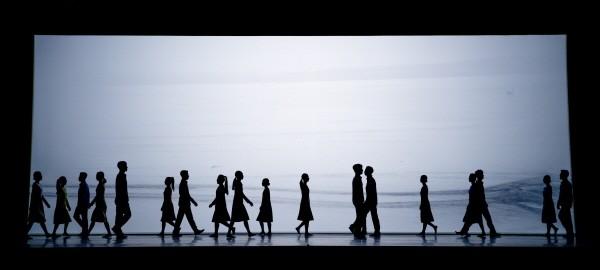 국립무용단 '시간의 나이' 공연사진. 사진=국립극장 제공