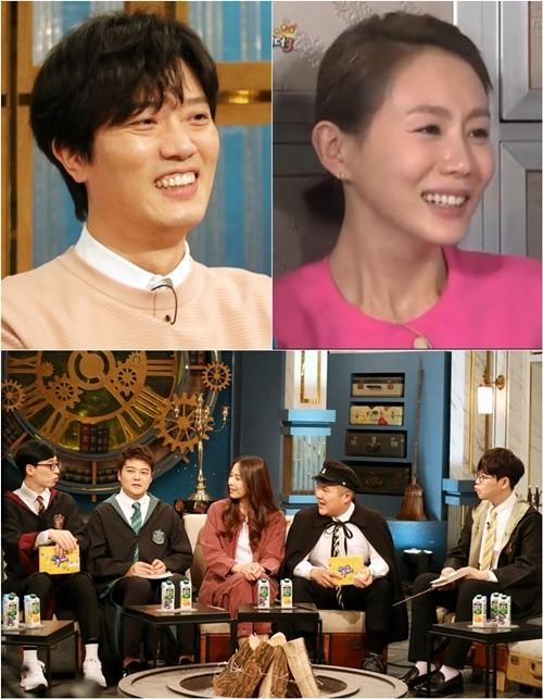 사진=KBS2 '해피투게더4' 방송화면 캡처