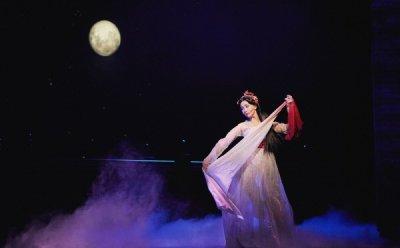 [ET-ENT 뮤지컬] '영웅' 린지(임민지)가 이렇게 매력적인 뮤지컬배우였나?