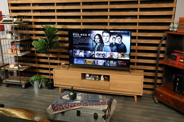 [트렌드+] 넷플릭스 가입자 100만...TV 제조 업계도 관심 집중