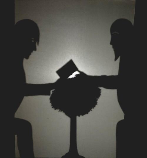 '리더스' 공연사진. 사진=종로예술극장 제공