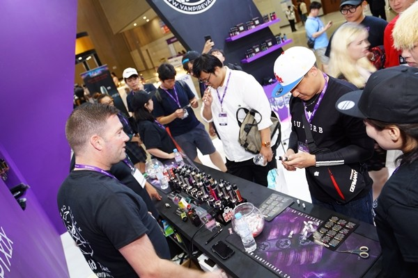 'VAPE KOREA EXPO 2019' to be Held in KINTEX from July 5th