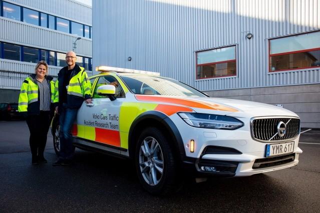 볼보자동차, 안전 기술 담은 디지털 라이브러리 오픈