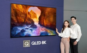 삼성전자, 2019년형 'QLED TV' 국내 출시...18개 제품 라인업