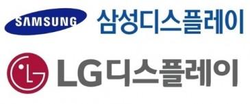 삼성D·LGD, 7년만에 첫 '분기 동반 적자' 기록할 듯