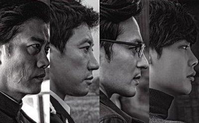 영화 '브이아이피' 김명민, 본인도 보고 불편했다?