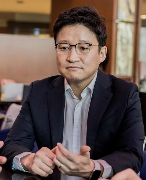 노경훈 피보탈코리아 지사장, 사진제공=메가존클라우드