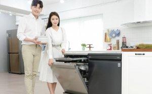 LG전자, 프리미엄 '디오스 식기세척기' 출시