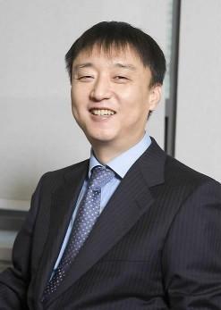 이준호 NHN엔터테인먼트 회장