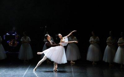 [ET-ENT 발레] 국립발레단 'Dance into the Music(댄스 인투 더 뮤직)' 김용걸, 이영철의 세계 초연 안무작 시연