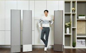 삼성전자, '무풍에어컨' 갤러리 라인업 확대