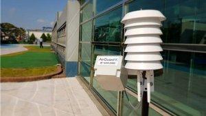 케이웨더-한국정보통신기술협회, 환경 빅데이터 플랫폼 공동구축 협약