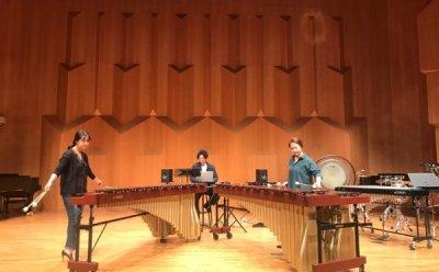 [ET-ENT 클래식] '심선민 퍼커션 리사이틀' 리듬을 타면서 리듬을 만들어내는 연주