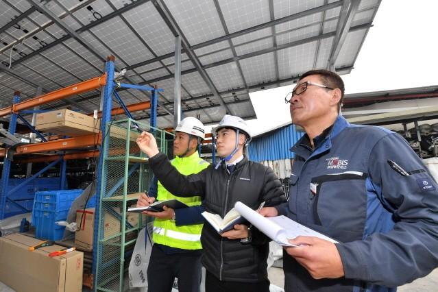 현대모비스, 부품대리점·협력사 안전환경 직접 챙긴다