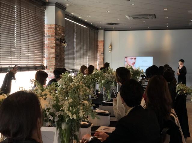 와이즈오토, 여성 VIP 고객 대상 '뷰티 클래스' 진행