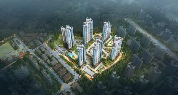 대광건영, 인천 불로 대광로제비앙 11일 오픈… 역세권 단지 교통망으로 주목