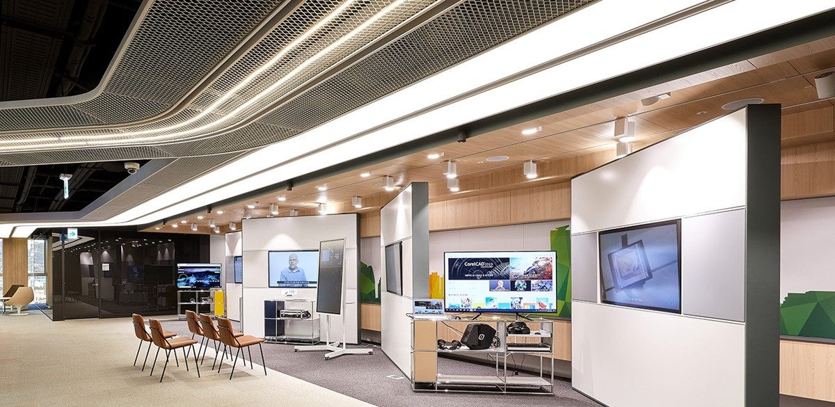 마이크로소프트 테크놀로지 센터 서울(Microsoft Technology Center Seoul), 사진제공=마이크로소프트