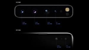 차세대 3D 센싱 'TOF', 삼성은 '적극' 애플은 '유보'