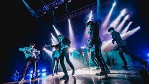 SF9, 日 두 번째 제프투어 'ILLUMINATE' 성료…대표곡·창작 퍼포먼스 등 음악적 성장 돋보여