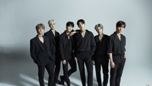 아스트로, 日 데뷔 프로모션 마무리…타워레코드·오리콘 등 현지 주간앨범차트 상위권 장식