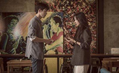 [ET-ENT 영화] '다시, 봄' 어제와 같은 무료한 오늘이 축복일 수 있다