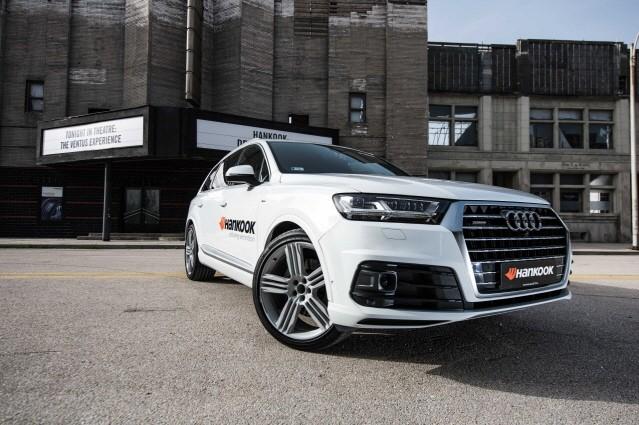 한국타이어, 프리미엄 브랜드 신차 공급 확대…비결은?