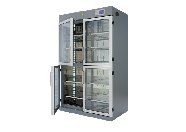 [EMK 2019] X-Treme Series Auto Dry Cabinets Introduced Drying, Baking, Testing and Storing Solutions