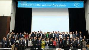 SBA, ADB 공동개최 글로벌 창업지원 워크숍 성료…亞 창업관계자들 서울창업허브 'AESA' 관심多