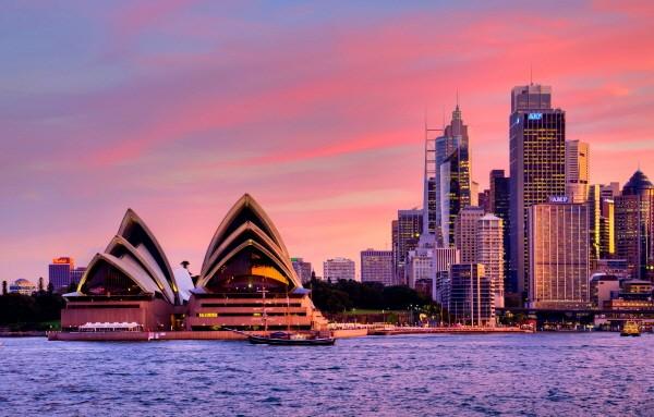 5월과 6월, 떠나기 좋은 해외 여행지로 호주 '급부상'