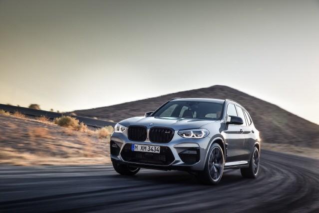 BMW, 상하이모터쇼에 뉴 X3·X4 세계 최초 공개