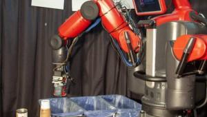 MIT, 스스로 재활용 쓰레기 분류하는 로봇 개발
