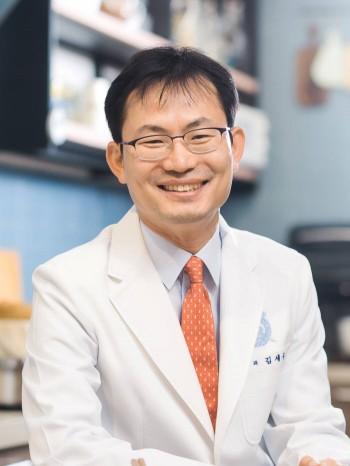김세중 분당서울대병원 신장내과 교수