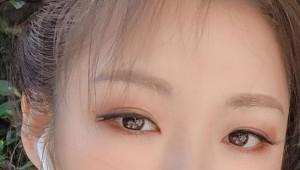 김그림 확 달라진 미모 비결은?