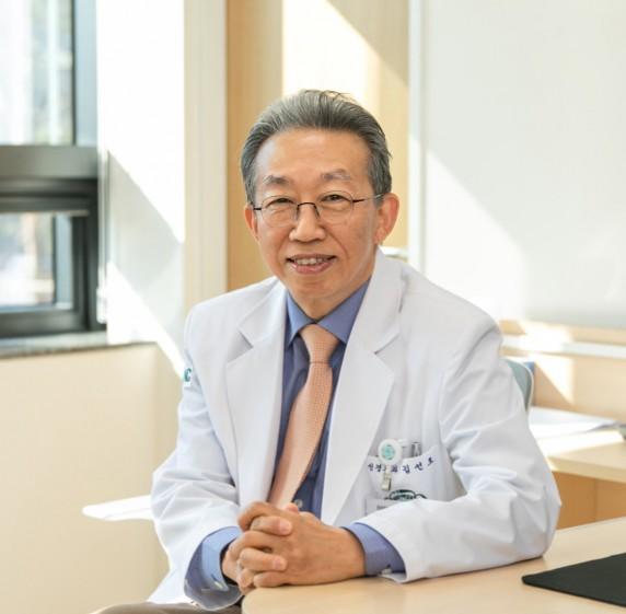 김선호 신경외과 교수