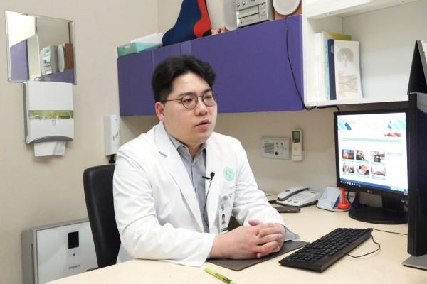 이대목동병원 비뇨의학과 송완 교수