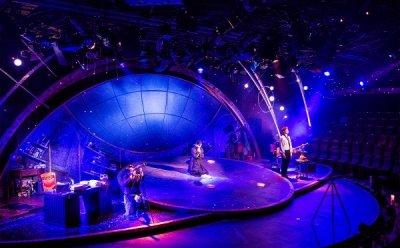 [ET-ENT 뮤지컬] '시데레우스' 커튼콜에 관객은 별이 된다! 갈릴레오에게 보낸 케플러의 편지에서 시작된 이야기!