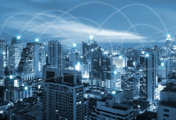 초연결 사회로의 진입,  컨버전스 테크놀로지가 밀려온다
