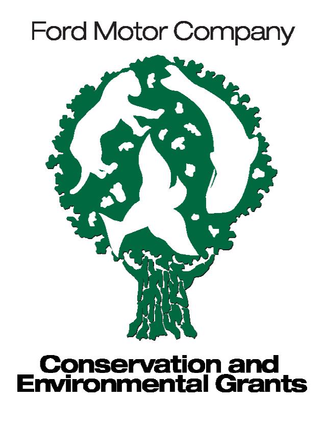 포드코리아, '2019 포드 환경 프로그램' 지원 접수