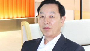 [人사이트]이병우 충남창조경제센터장 '스타트업 해외 판로 개척 마중물되겠다'
